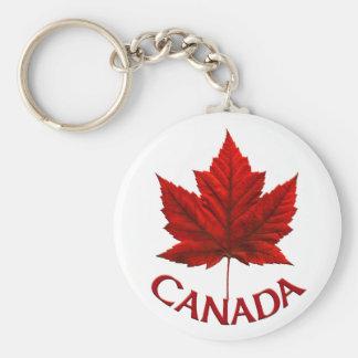 Canada Souvenir Key Chain Maple Leaf Keychains