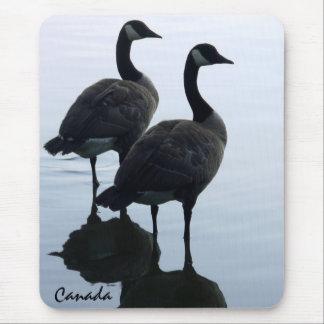 Canada Souvenir Mousepad Canada Goose Mouse pads