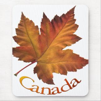 Canada Souvenir Mousepad Canada Maple Leaf Gifts