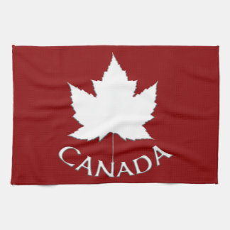 Canada Souvenir Towel Cool Canada Tea Towel Gift