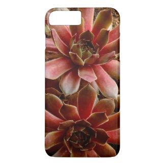 Canada, . Succulent plant iPhone 8 Plus/7 Plus Case