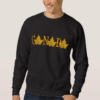 Canada Sweatshirt Souvenir Unisex Sweatshirt Shirt