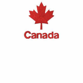 Canada T Shirt - Red Maple Canada Shirt