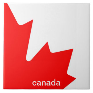 CANADA TILE