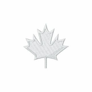 Canada Track Jackets