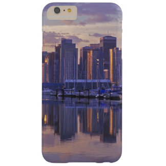 Canada, Vancouver, British Columbia. Vancouver Barely There iPhone 6 Plus Case