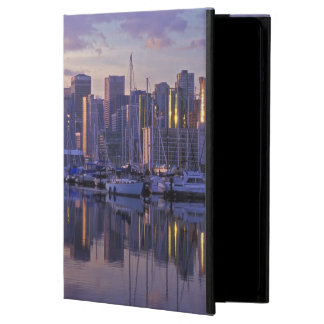 Canada, Vancouver, British Columbia. Vancouver Case For iPad Air