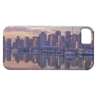 Canada, Vancouver, British Columbia. Vancouver Case For The iPhone 5