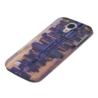 Canada, Vancouver, British Columbia. Vancouver Galaxy S4 Case