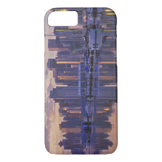 Canada, Vancouver, British Columbia. Vancouver iPhone 8/7 Case