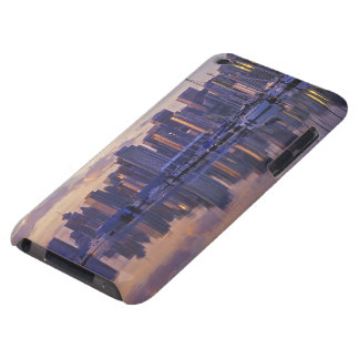 Canada, Vancouver, British Columbia. Vancouver iPod Touch Cover