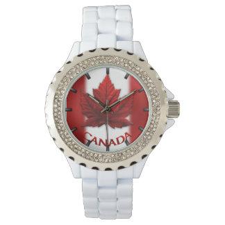 Canada Watch Canada Souvenir Wrist Watch