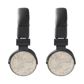 Canada West Upper Headphones
