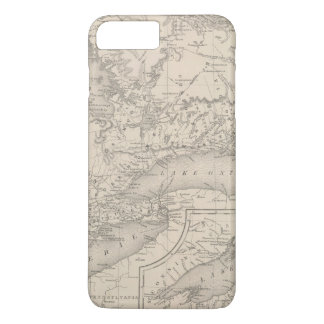 Canada West Upper iPhone 8 Plus/7 Plus Case