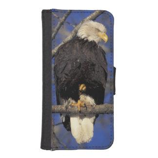 Canada, Yukon Territory, Kluane National Park. 2 Phone Wallet Case