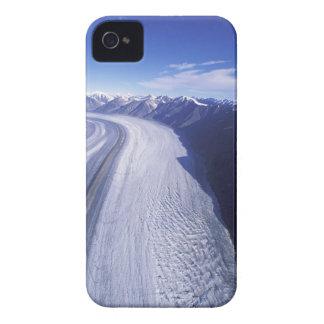Canada, Yukon Territory, Kluane National Park. Case-Mate iPhone 4 Case