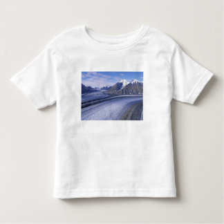 Canada, Yukon Territory, Kluane National Park. Toddler T-Shirt