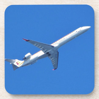 Canadair CL-600 In Flight Coaster