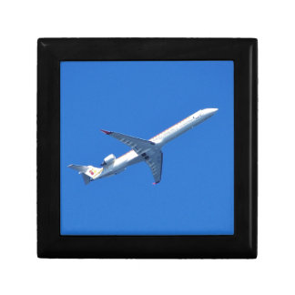 Canadair CL-600 In Flight Gift Box