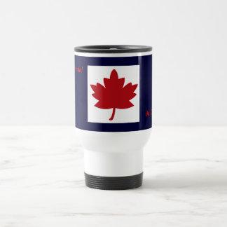 CanadaMaple, Oh Canada!, Oh Canada! Mug