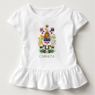 Canada's 150th Anniversary Birthday Celebration Toddler T-Shirt