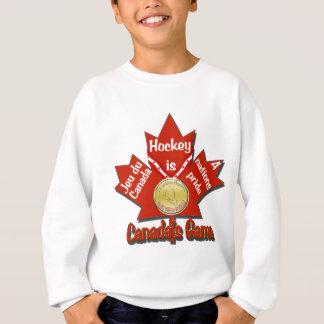 Canadas Game Sweatshirt