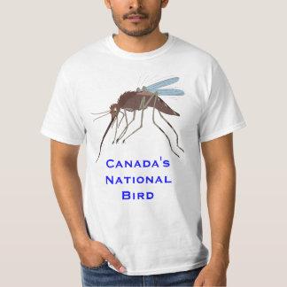 Canada's National Bird T-shirts