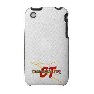 Canadaville Two Case For The iPhone 3