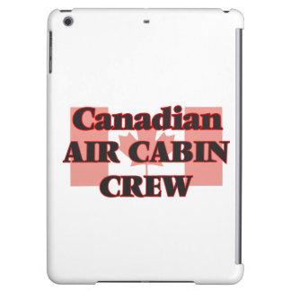 Canadian Air Cabin Crew
