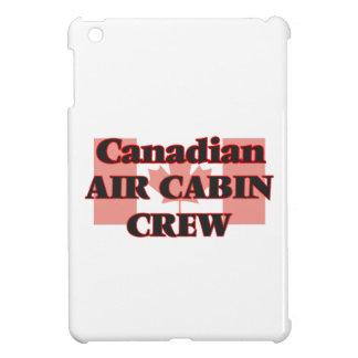 Canadian Air Cabin Crew iPad Mini Covers