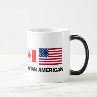 Canadian American Magic Mug