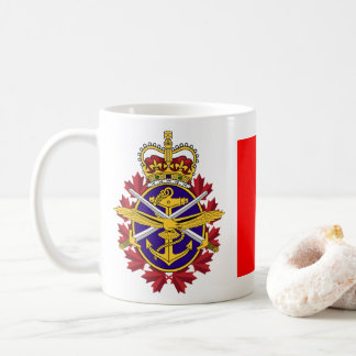 Canadian Armed Forces Coffee Mug