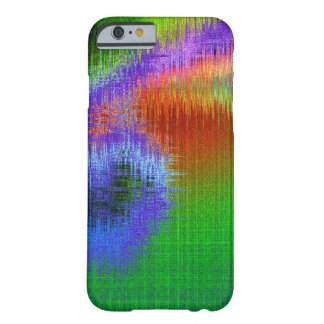 CANADIAN AURORA BARELY THERE iPhone 6 CASE