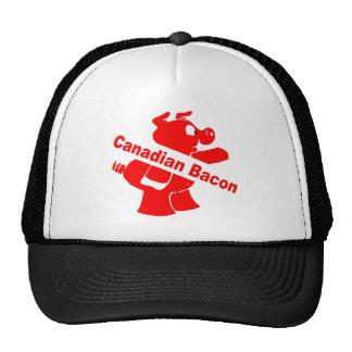 Canadian Bacon Cap