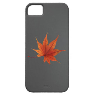 Canadian Barely There iPhone 5 Case