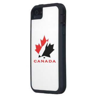 Canadian Beer Team iPhone 5 Case
