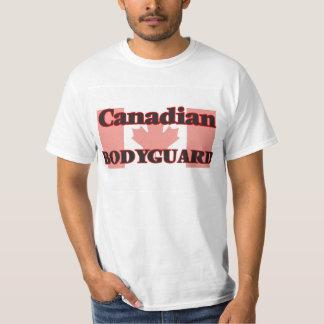 Canadian Bodyguard T-shirt