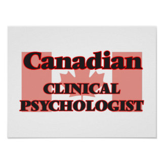 Canadian Clinical Psychologist Poster