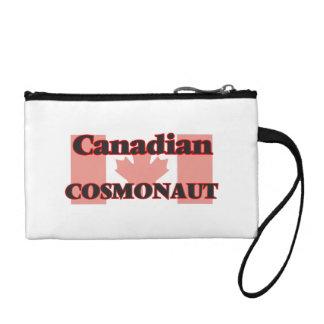 Canadian Cosmonaut Coin Purses