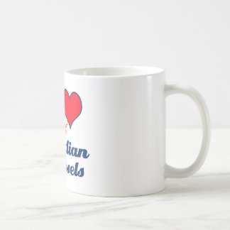 Canadian design coffee mugs