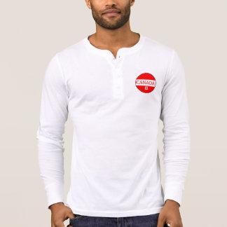 Canadian Designer Name Brand T-Shirt