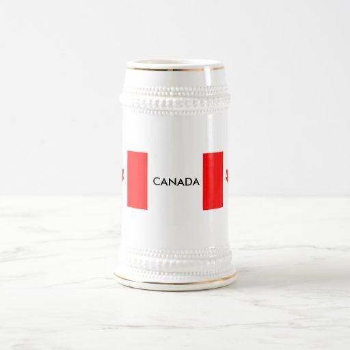 Canadian Designs Mug