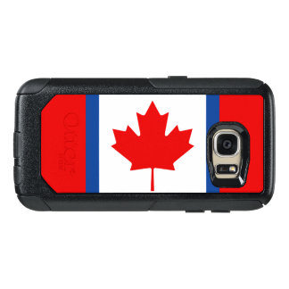 Canadian Duality Samsung Otterbox Case