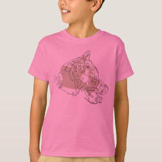 Canadian Eskimo Dog Kids' T-shirt