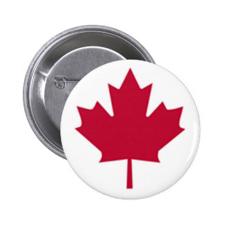 Canadian Flag Pins