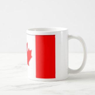 Canadian Flag design Mug