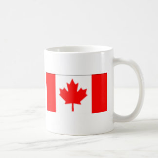 Canadian Flag design Coffee Mug