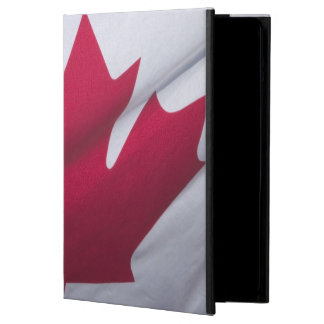 Canadian Flag. iPad Air Case