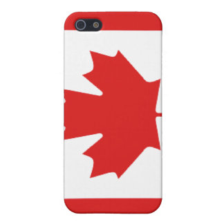 Canadian flag  iPhone 4 Speck case iPhone 5 Cover