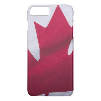 Canadian Flag. iPhone 8 Plus/7 Plus Case